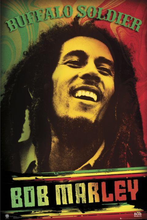 Buffalo Soldier by Bob Marley Horn Chart added