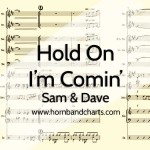 Hold On I'm Coming – Sam and Dave
