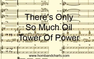 Only So Much Oil - Tower of Power