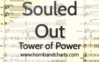 souled-out tower of power
