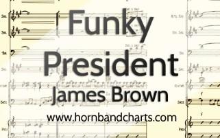 Funky-president