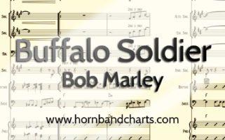 Buffalo Soldier Horn chart