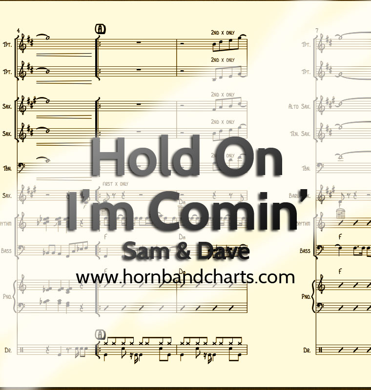 Hold on i m comming