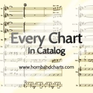 Home - Horn Band Charts